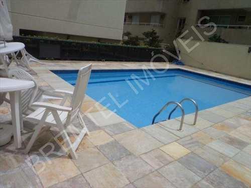 Apartamento, código 239 em Guarujá, bairro Enseada