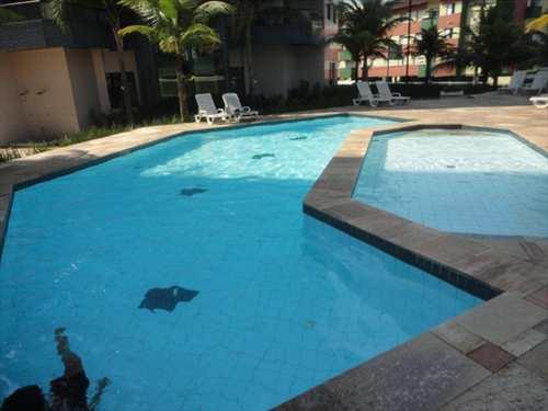 Apartamento, código 112 em Guarujá, bairro Jardim Enseada