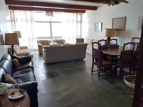Apartamento, código 2706 em Guarujá, bairro Centro