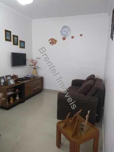 Apartamento, código 2751 em Guarujá, bairro Barra Funda