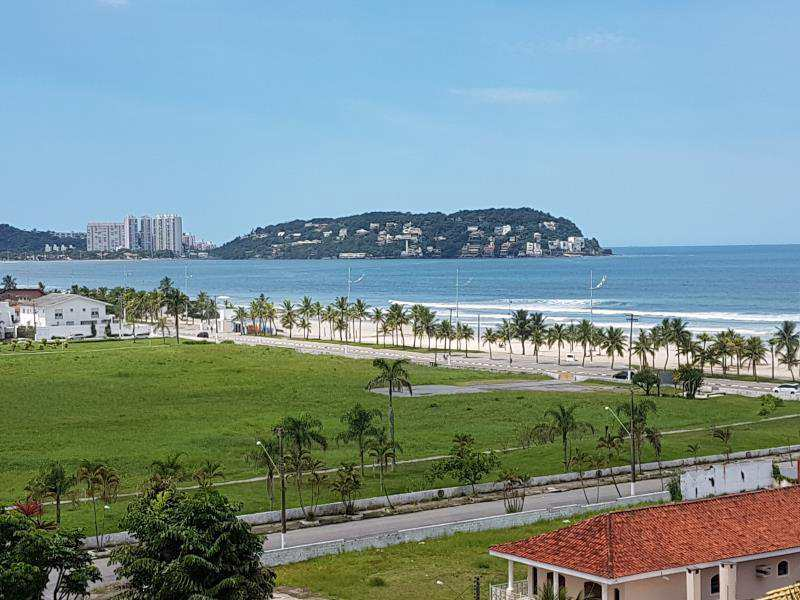 Cobertura em Guarujá, no bairro Praia da Enseada