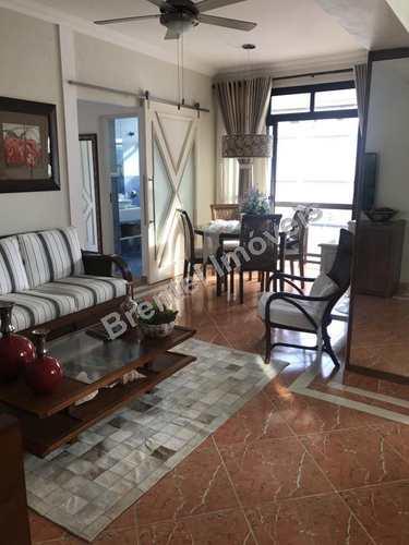 Apartamento, código 2828 em Guarujá, bairro Centro