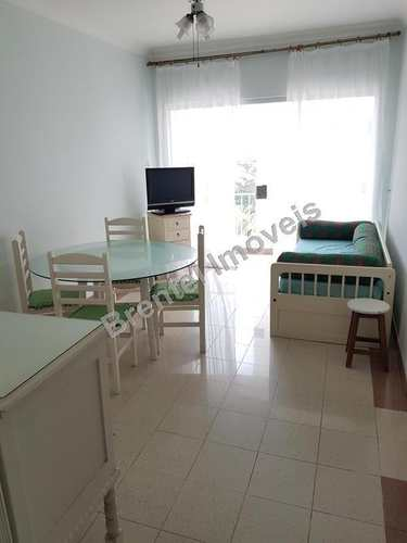 Apartamento, código 2850 em Guarujá, bairro Jardim São Miguel