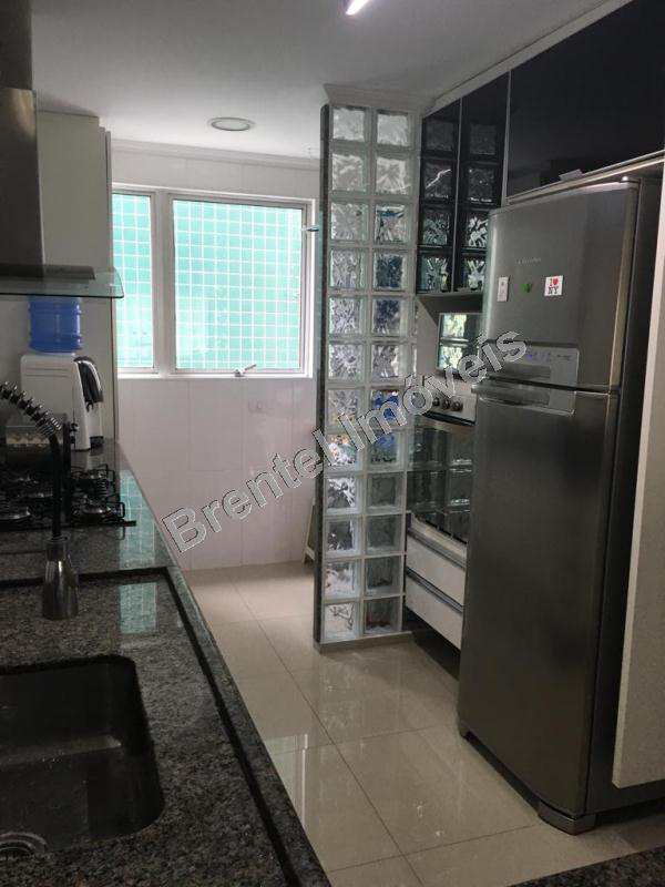 Apartamento em Guarujá, no bairro Balneário Cidade Atlântica
