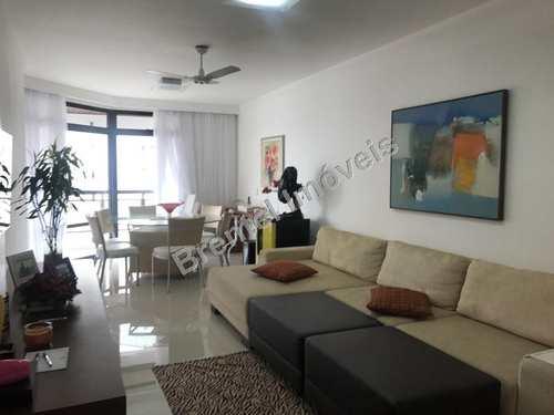Apartamento, código 2895 em Guarujá, bairro Barra Funda