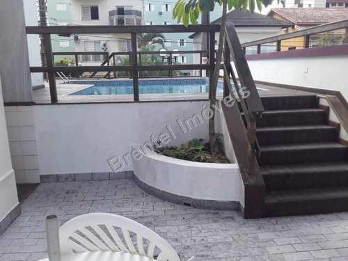 Apartamento, código 2902 em Guarujá, bairro Jardim Las Palmas