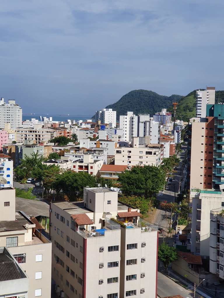 Apartamento em Guarujá, no bairro Vila Luis Antônio