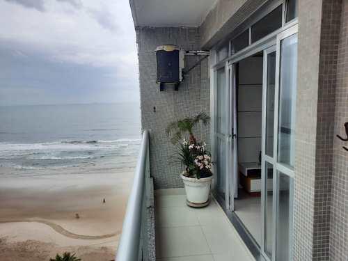 Apartamento, código 2936 em Guarujá, bairro Centro
