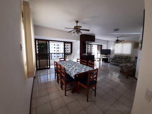 Apartamento, código 2948 em Guarujá, bairro Barra Funda