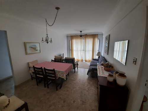 Apartamento, código 2962 em Guarujá, bairro Barra Funda