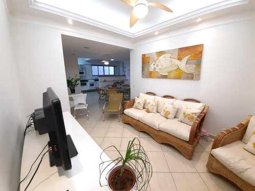 Apartamento, código 2968 em Guarujá, bairro Centro