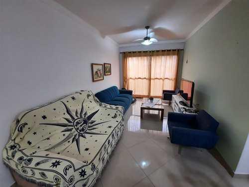 Apartamento, código 2972 em Guarujá, bairro Jardim Las Palmas