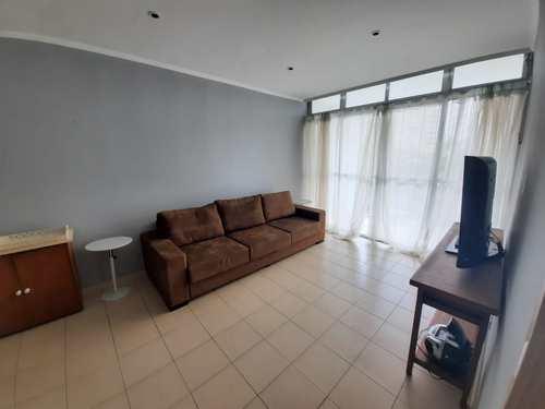 Apartamento, código 2979 em Guarujá, bairro Centro