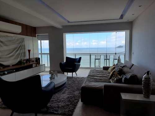Apartamento, código 2982 em Guarujá, bairro Jardim Astúrias