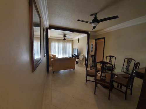 Apartamento, código 2987 em Guarujá, bairro Centro