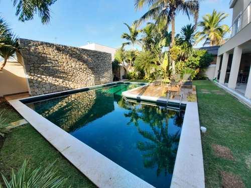 Casa de Condomínio, código 2990 em Guarujá, bairro Acapulco