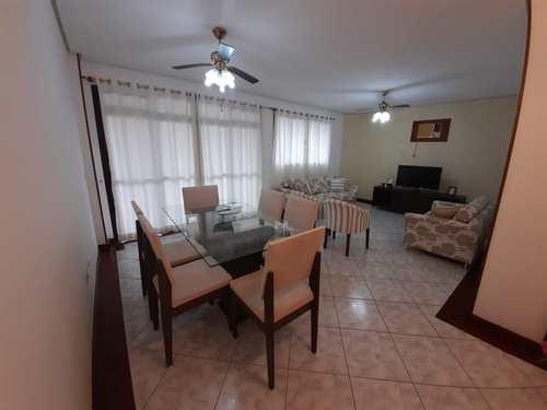 Apartamento, código 3000 em Guarujá, bairro Barra Funda