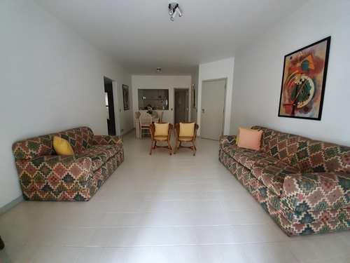 Apartamento, código 3006 em Guarujá, bairro Barra Funda