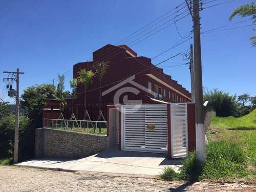 Casa, código 226 em Guararema, bairro Região Central