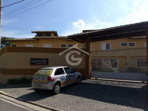 Sobrado, código 66 em Guararema, bairro Nogueira