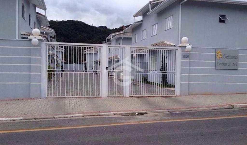 Sobrado em Guararema, bairro Residencial Morada do Sol