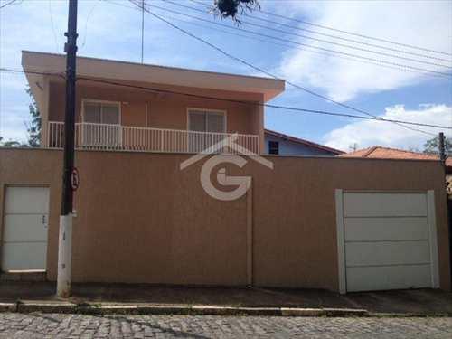 Casa, código 62 em Guararema, bairro Freguesia da Escada