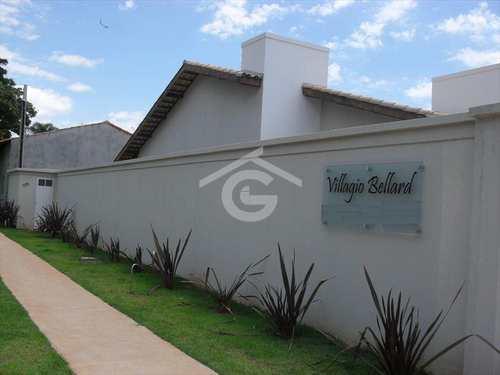 Casa, código 63 em Guararema, bairro Paiao