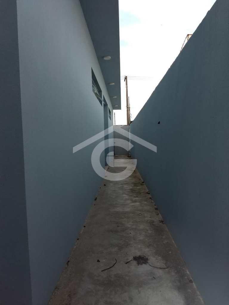 Salão em Guararema, no bairro Itapema