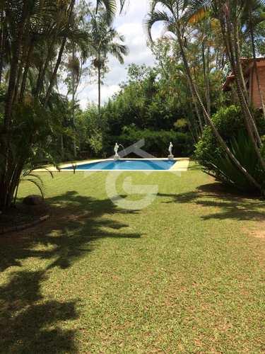 Chácara, código 1233 em Guararema, bairro Jardim Itapema