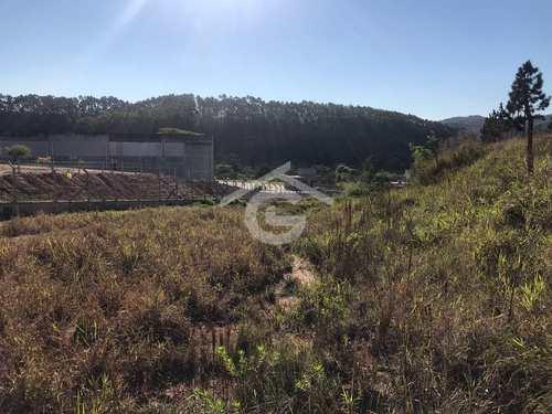 Área Industrial, código 1338 em Guararema, bairro Lambari