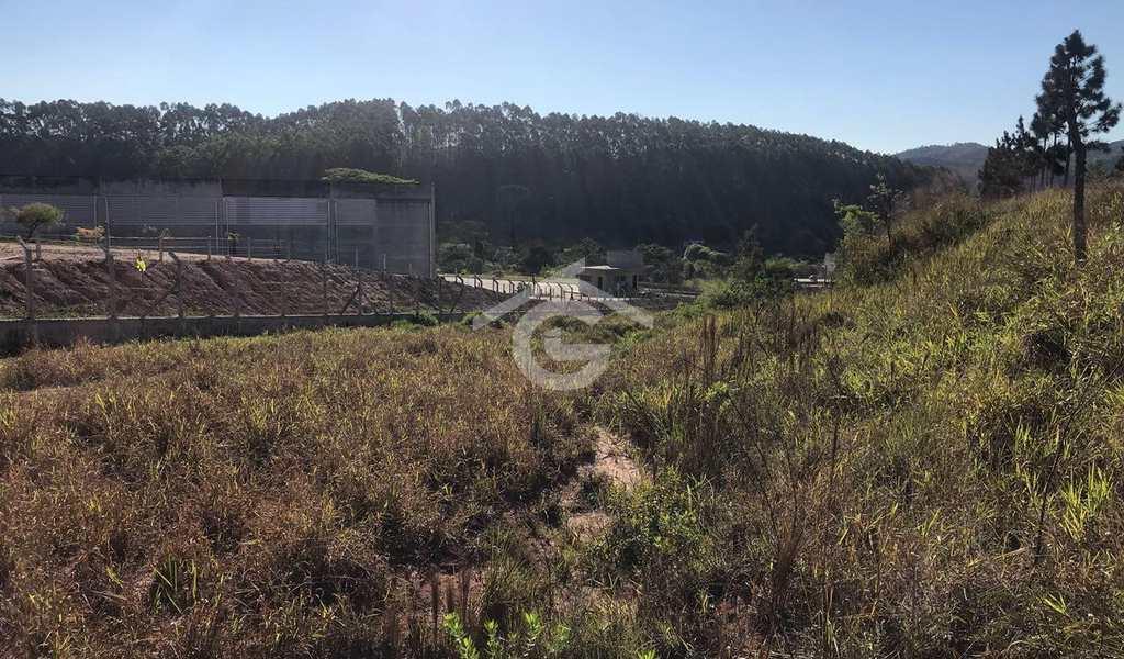 Área Industrial em Guararema, bairro Lambari