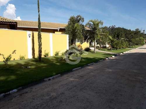 Casa, código 1376 em Guararema, bairro Residencial Ponte de Pedra