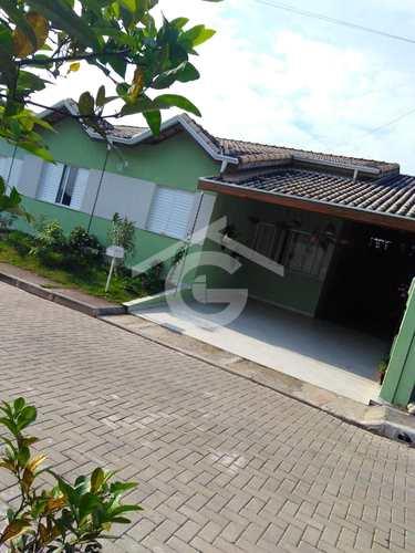 Casa, código 1423 em Guararema, bairro Itapema