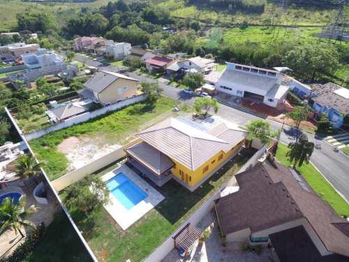 Casa, código 1425 em Guararema, bairro Residencial Ponte de Pedra