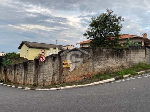 Terreno, código 1441 em Guararema, bairro Centro