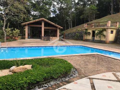 Chácara, código 1443 em Guararema, bairro Itapema