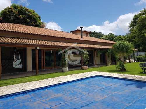 Chácara, código 1456 em Guararema, bairro Itaoca