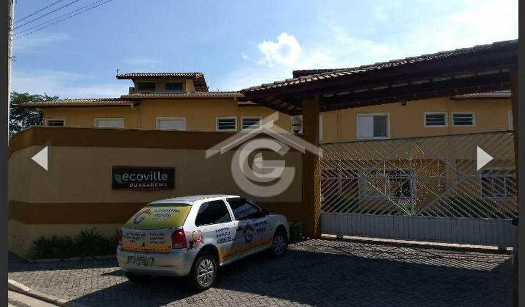 Sobrado de Condomínio em Guararema, bairro Nogueira