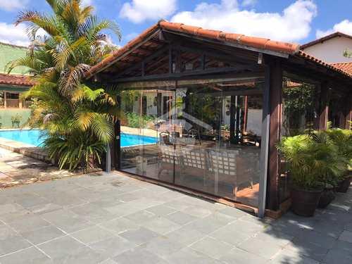 Casa, código 1465 em Guararema, bairro Itapema