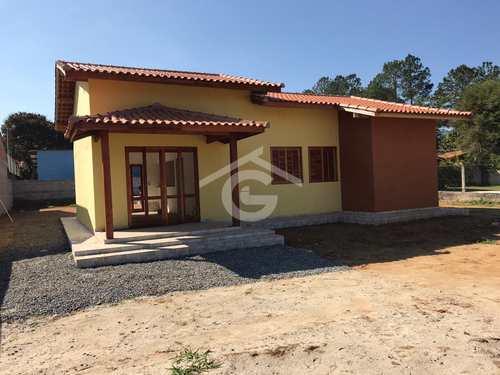Chácara, código 1467 em Santa Branca, bairro Jardim Costão
