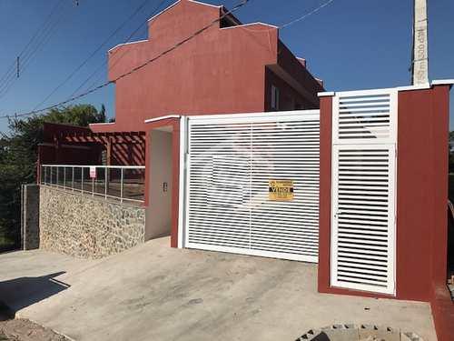 Sobrado de Condomínio, código 1516 em Guararema, bairro Região Central