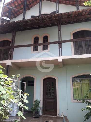 Casa, código 1517 em Guararema, bairro Centro