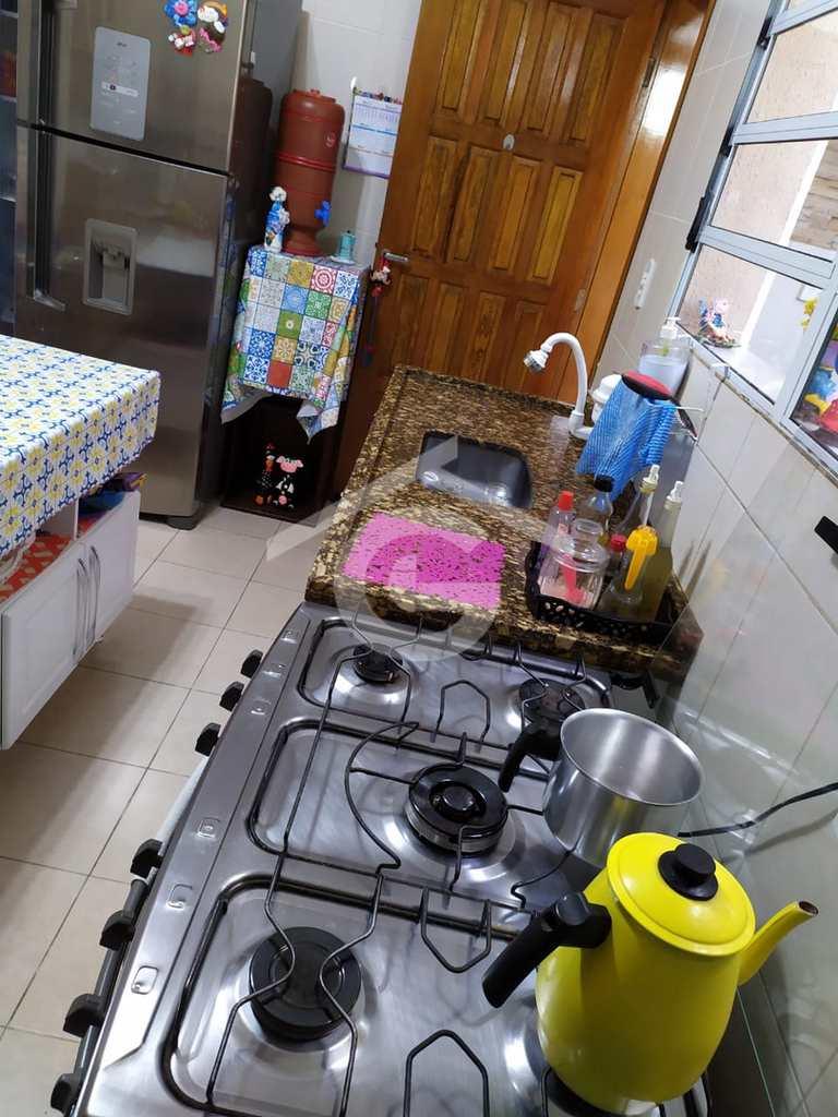 Casa em Guararema, no bairro Residencial Primavera