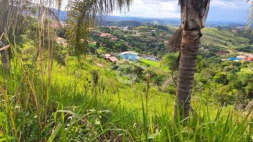 Terreno, código 1534 em Guararema, bairro Capoeirinha