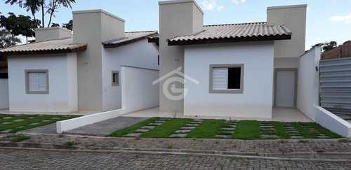 Casa, código 1546 em Guararema, bairro Residencial Bellard