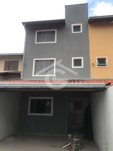 Casa, código 1557 em Guararema, bairro Itapema