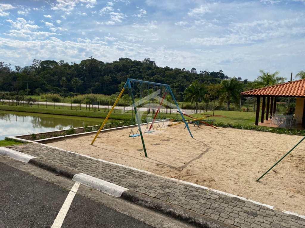 Terreno em Guararema, no bairro Residencial Jequitibá