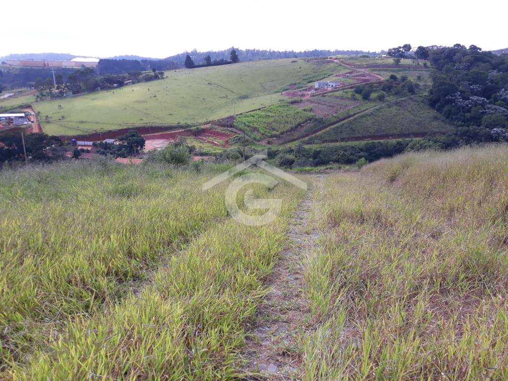 Terreno em Guararema, no bairro Ponte Alta