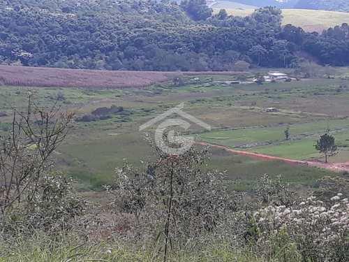 Terreno, código 1569 em Guararema, bairro Ponte Alta