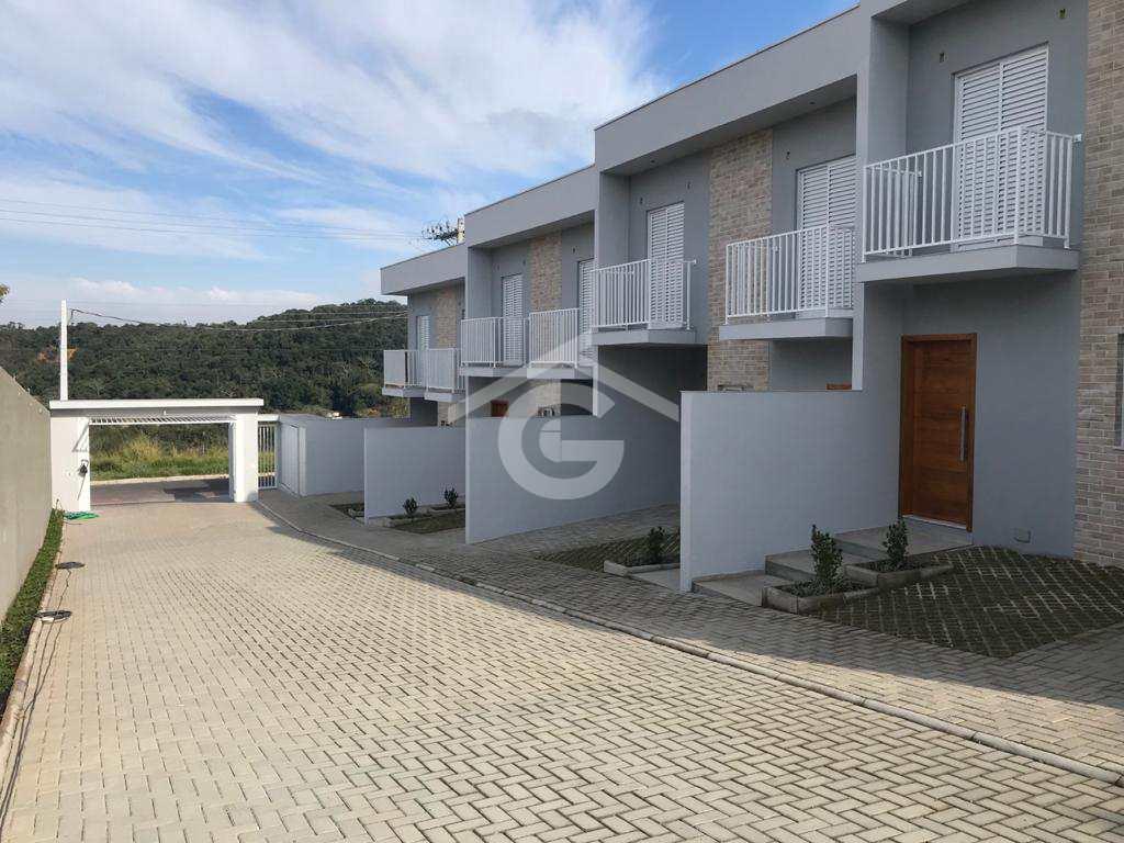 Casa em Guararema, no bairro Jardim Itapema